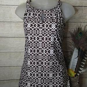Jude Finally sleeveless dress